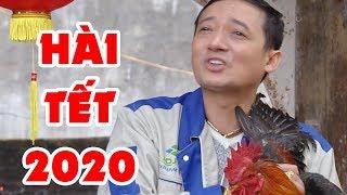 Hài Tết 2020 Mới Nhất - Phim Hài Tết Chiến Thắng, Quang Tèo, Quốc Anh Hay Nhất