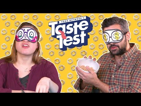 Generic vs. Brand Name Foods ❗TASTE TEST
