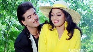 Ghar Sansar {HD}  All Songs  Jeetendra  Sridevi  Asha Bhosle  Kishore Kumar  Alka Yagnik