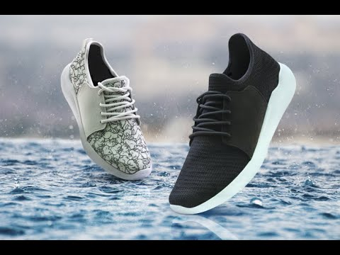 V20-BEST waterproof shoes 3 odor protections-GadgetAny