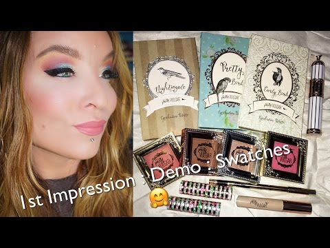 Lock It In Makeup Setting Spray by pretty vulgar #9