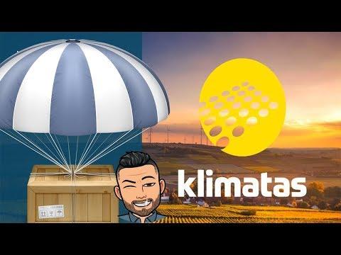 $10Mil dólares em prêmios no Bounty da Klimatas !