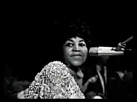 Aretha Franklin  -  Sweet Sweet Baby  Since You ve Been Gone  Amsterdam 1968
