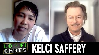 """Spade Chats With Kelci Saffery from Netflix's """"Tiger King"""" - Lights Out Lo-Fi Chats (Mar 27, 2020)"""