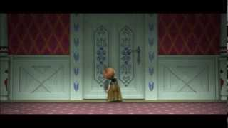 Frozen- Do You Want To Build A Snowman Clip (HD)