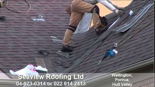 preview picture of video 'Top Wellington Roofing Contractor | Call 04-973-0314 or 022 614 2413 New Roofs and Repairs'
