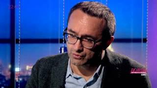 Андрей Звягинцев – Ксении Собчак о победе «Левиафана»