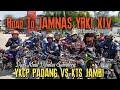 Download Lagu Road To JAMNAS YRKI XIV AT BANDAR LAMPUNG  Duet Maut YKCP PADANG VS KTS JAMBI Mp3 Free