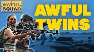 PUBG Double Trouble – Duos with Pat and Simone