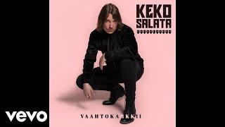 Keko Salata   Vaahtokarkkii (Audio)