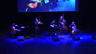 Tango Orchestra Misterioso - Milonga de mis amores