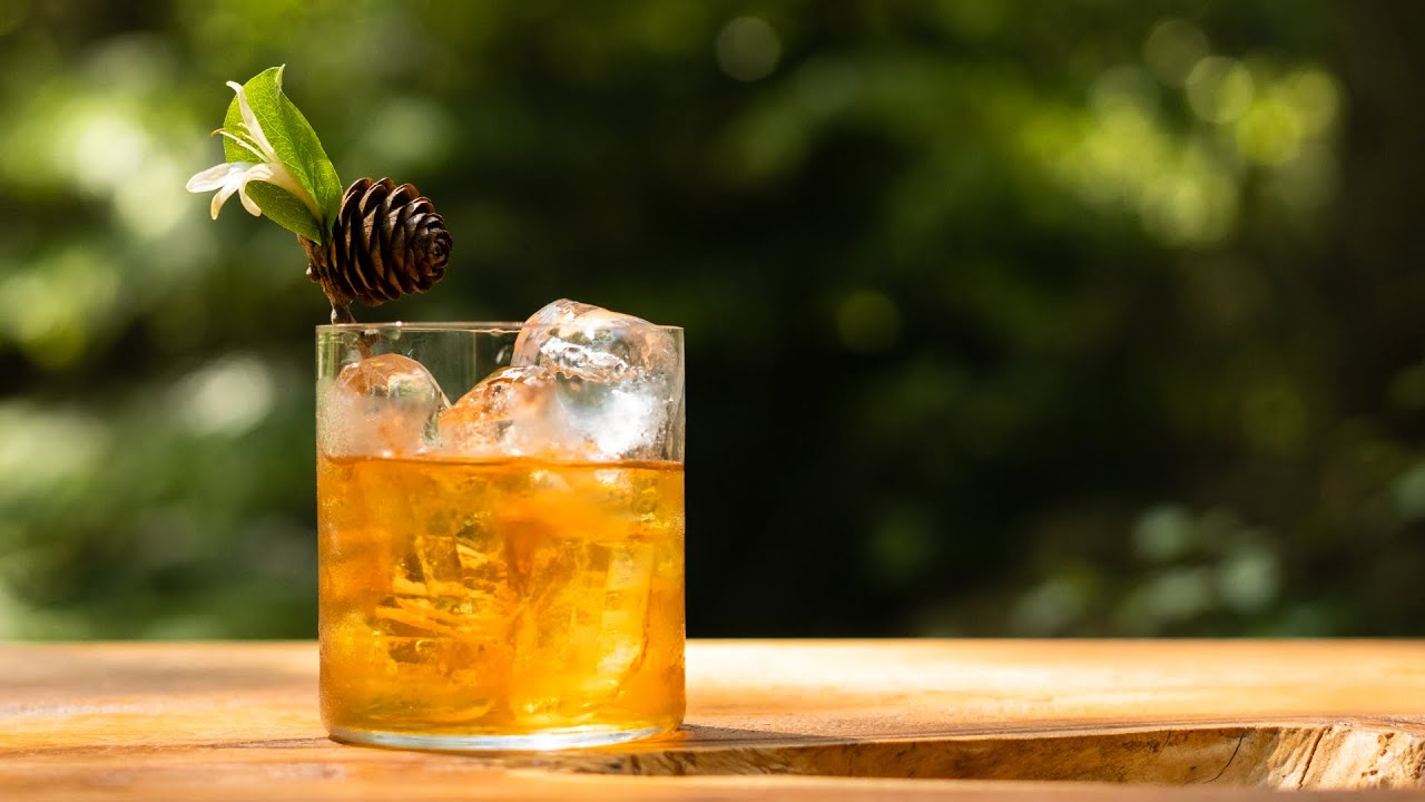 PeatReekers Blended Scotch Whisky - Foraging for Cocktails