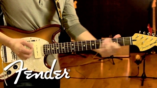 Fender Player Mustang 90 - SFG Video