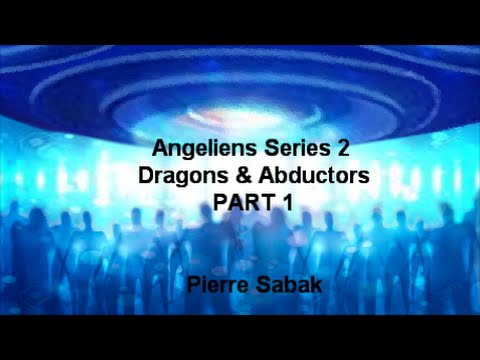 Dragons & Abductors PART 1