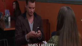 oth s06e12 scene1 - Julian and Sam meet for the first time