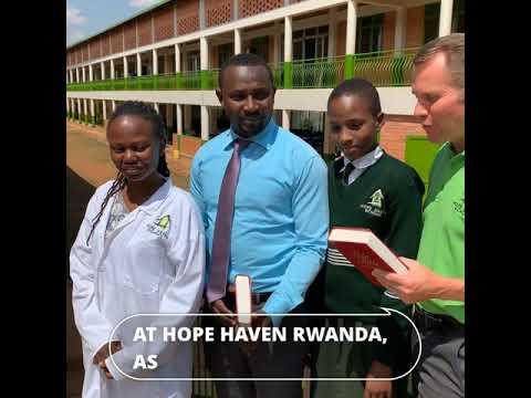 A Light on the Path - hopehavenrwanda.com/blog
