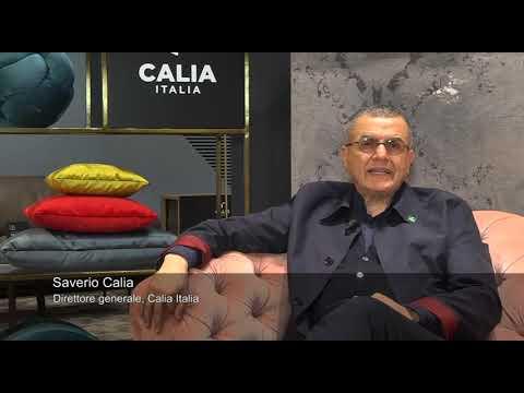 Calia Italia al Salone del Mobile 2019 thumbnail