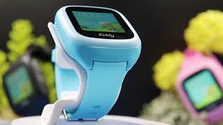 Hướng dẫn cài đặt & sử dụng đồng hồ thông minh trẻ em Kiddy 2 Touch