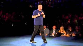 Louis CK- Divorced and Best Dad - Oh My God (HD)