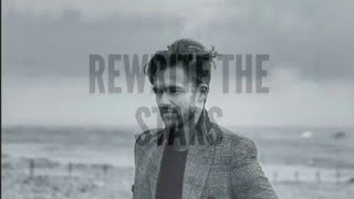 Rewrite The Stars - Andy Brown (Lyrics Video)