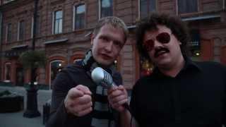 Вопрос дня. Екатеринбург. Выпуск №2 (трейлер)