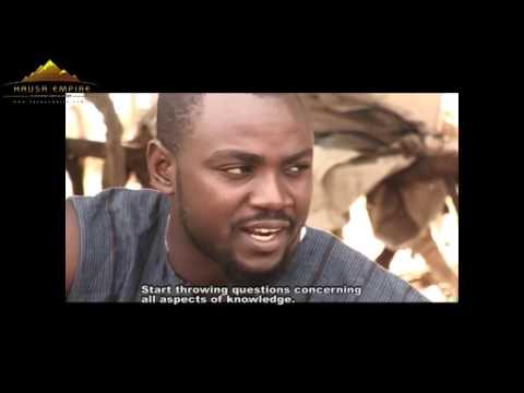 GA DUHU GA HASKE PART 4 HAUSA BLOCKBUSTER MOVIE DIRECTED BY MALAL AMINU SAIRA hausa empire