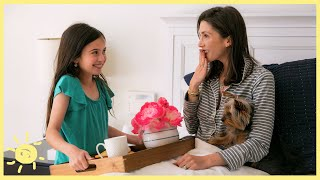 EAT | 3 Mother's Day Breakfasts Kids Can Make
