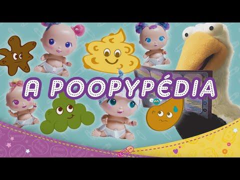 A POOPYPÉDIA - Bellies Babák mp3 yukle - mp3.DINAMIK.az