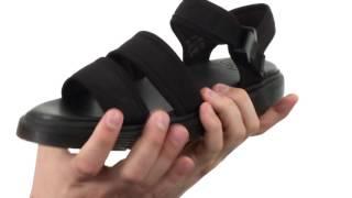 0a43d53ded3b Dr. Martens - Effra Tech 2-Strap Sandal SKU 8651411 - hlub.