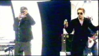 Morgan & Subsonica - Disco Labirinto - Sonic 2000
