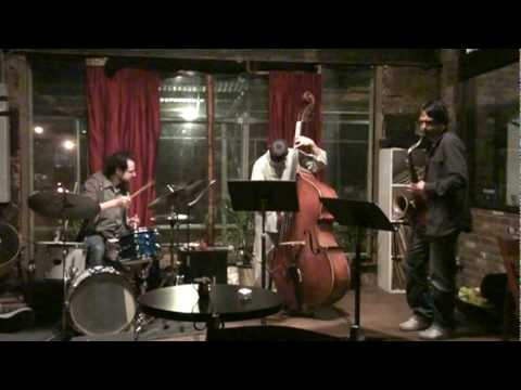 Matt Renzi Trio Live @ Brooklyn Lyceum