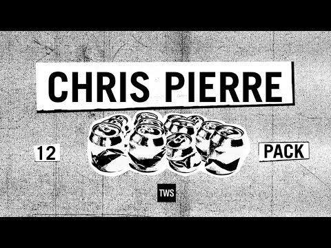 12 Pack Chris Pierre | TransWorld SKATEboarding