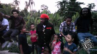 LargeUp Exclusive: At Home with Tarrus Riley & The Blak Soil Family