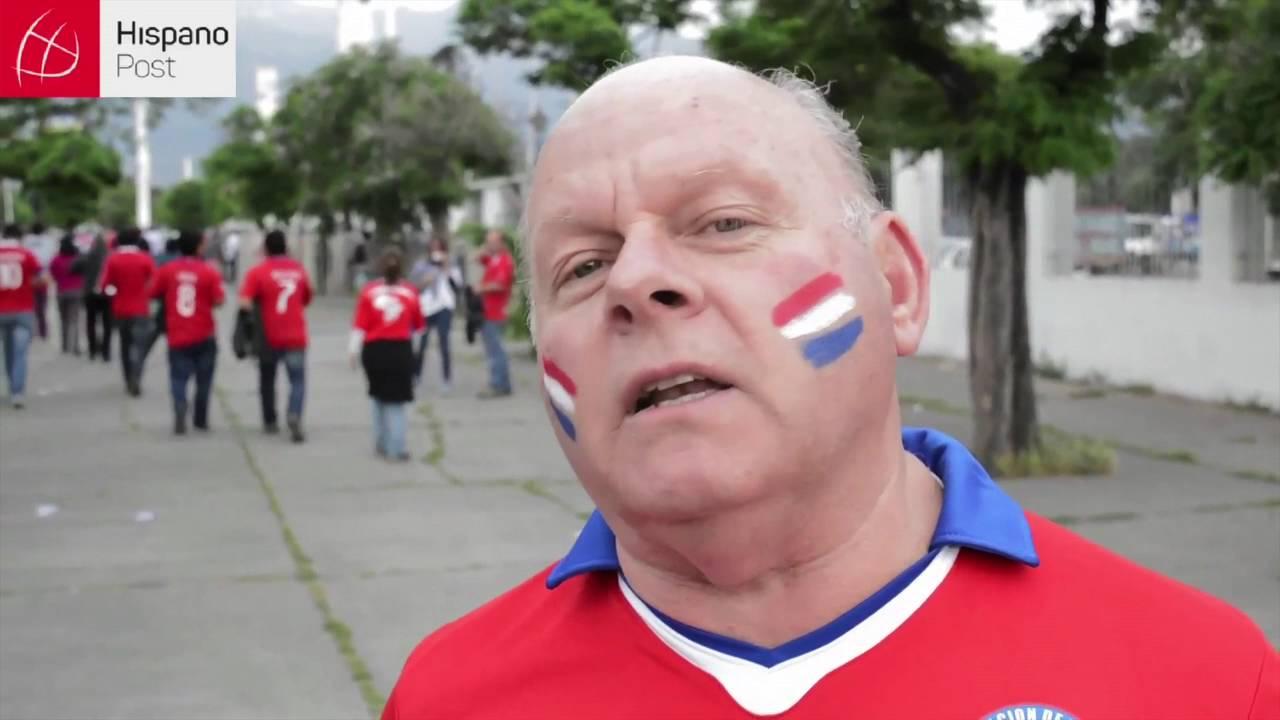 CHILE: Hinchada que peor se comporta, segun la FIFA