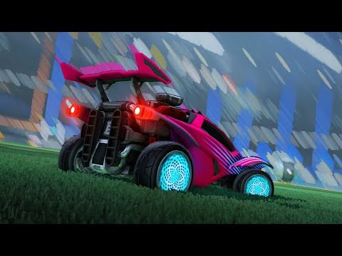 Rocket League MOIMENTS 19