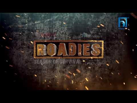 Himalaya Roadies 4 | Season of Survival | Promo