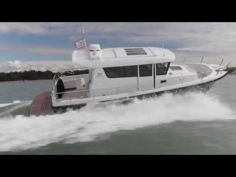 Sargo 31 review – Motor Boat & Yachting