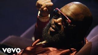 Rick Ross - Money Dance ft. The-Dream