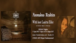Getting REAL w/ Clark Datchler of Johnny Hates Jazz Anomalous Realities #9