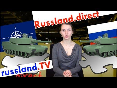 NATO-Russland: Wie weiter im Großen Spiel? [Video]