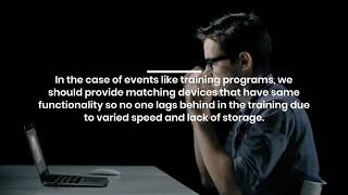 How to Make your Training Programs by Providing Identical Laptops in Dubai?