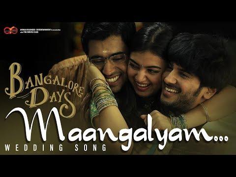 Maangalyam  Vijay Yesudas, sachin Warrier, Divya