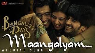 Bangalore Days - Maangalyam