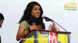 Kuttram Kadithal Movie Press Meet Part 1