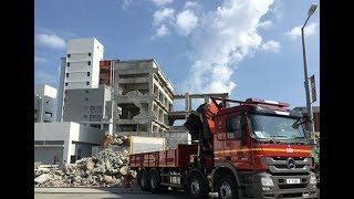 "Breaking: ""California Earthquake Drill Prepares 9 Million For ""Inevitable"" Mega Quake Tomorrow"