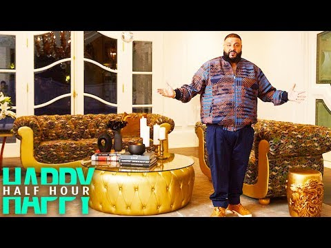 DJ Khaled Launches  'BEST'  Gold Furniture Line