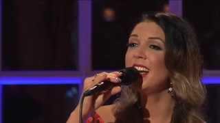 Laura Remmel - Aeg ei peatu (Laula mu laulu 4, 2. saade)