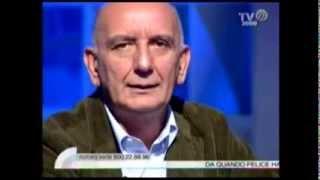 """Felice Achilli ospite del programma """"Nel cuore dei giorni"""" su TV2000"""