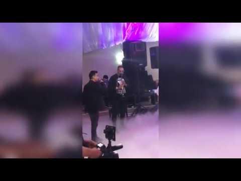 M. Olandezu – Show live [Nunta – Calarasi] Video