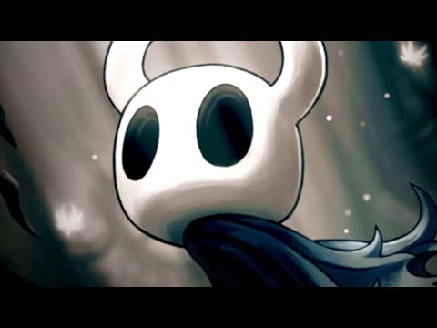 VOID | Hollow Knight